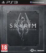 The Elder Scrolls V: Skyrim® Legendary Edition