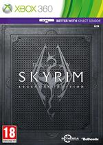The Elder Scrolls V: Skyrim® Legendary Edition