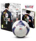 Fifa 14 Collector's Edition