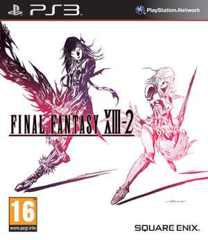 Final Fantasy XIII-2 - Prezzo Web