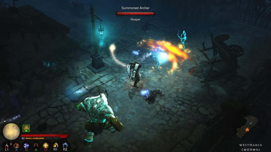 Diablo 3 Ultimate Evil Edition