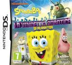 SpongeBob: La Vendetta Robotica di Plankton