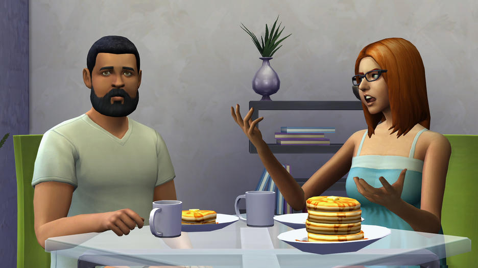 The Sims 4 | GameStop Italia