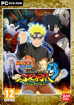 Naruto Shippuden: Ultimate Ninja Storm 3 - Full Burst GOTY