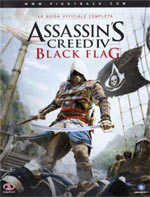 Assassin's Creed 4 Black Flag - Guida Strategica Ufficiale