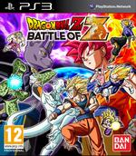 DragonBall Z: Battle of Z - Dayone Edition
