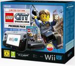 Nintendo: Wii U LEGO City Undercover Premium Pack Limited Edition