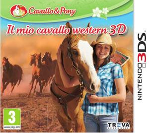 Il Mio Cavallo Western 3d Gamestop Italia