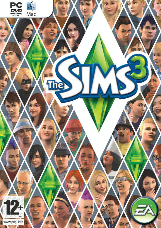 come posso scaricare the sims 3 con utorrent
