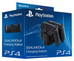 Base di Ricarica per DualShock 4 PS4