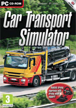 Car Transport Simulator 2014