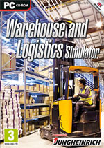 Warehouse and Logistic Simulator 2014