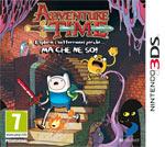 Adventure Time: Esplora i sotterranei perchè... Ma che ne so!