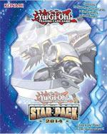 Carte Yu-Gi-Oh! Star Pack Beginner Kit