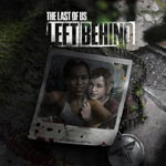The Last of Us: Left Behind - DLC PS3