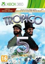 Tropico 5 - DayOne Limited Edition