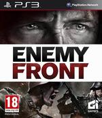 Enemy Front - DayOne Limited Edition