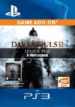 Dark Souls II - Season Pass