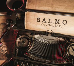 SALMO - S.A.L.M.O. Documentary