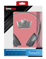 Cuffie Stereo Gaming