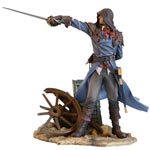 Assassin's Creed: Unity Statua Arno The Fearless Assassin