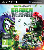 Plants vs. Zombies: Garden Warfare La battaglia finale all'ultimo cervello