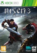Risen 3 First Edition
