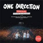 "One Direction - ""Where We Are"" Live from San Siro Stadium (DVD)"