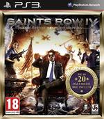 Saints Row 4 - Game of the Century Edition