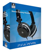 Cuffie Stereo 4Gamers