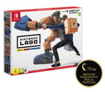Nintendo Labo - Toy-Con Robot Kit / Gioco + Accessorio