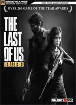 The Last of Us Remastered - Guida Strategica Ufficiale