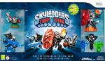 Skylanders Trap Team - Starter Pack Dark Edition