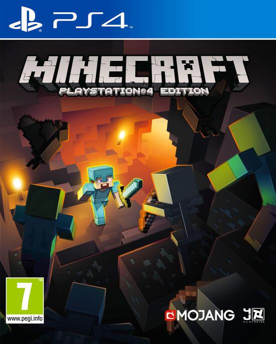 Minecraft Dungeons Disco Ps4