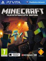 Minecraft - PSVita Edition