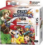 Super Smash Bros Double Pack - Edizione Limitata