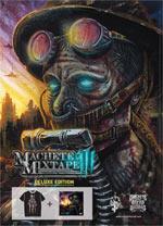 MACHETE - Mixtape Volume 3 Deluxe Edition