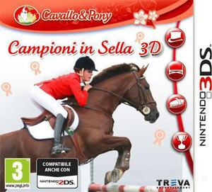 Campioni in Sella
