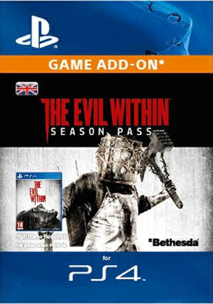Evil Within - Season Pass