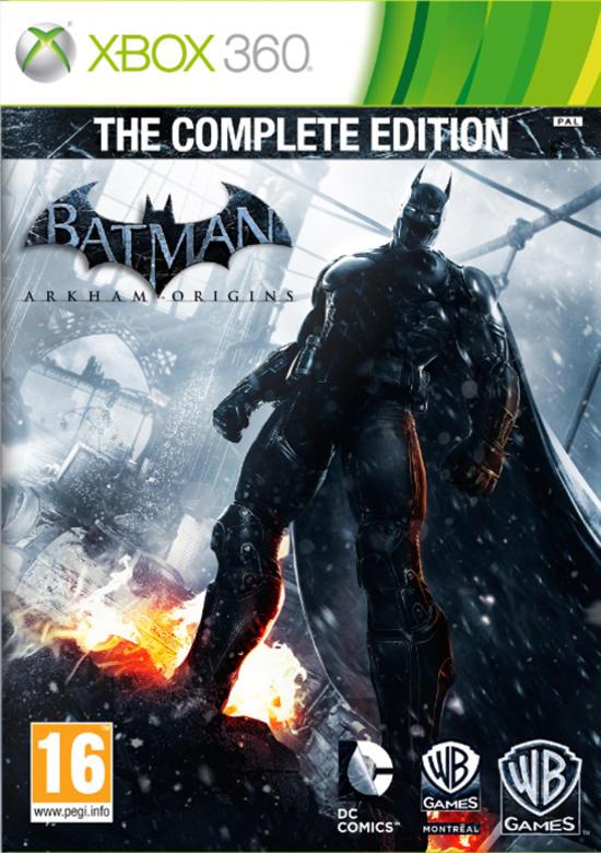 Batman: arkham origins trailer and images. Batman: arkham will be.