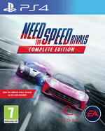 Need for Speed Rivals - Complete Edition