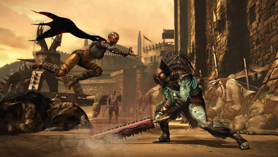 Mortal Kombat X - Metal Box Edition