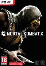 Mortal Kombat X - DayOne Edition