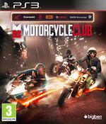 Motor Cycle Club