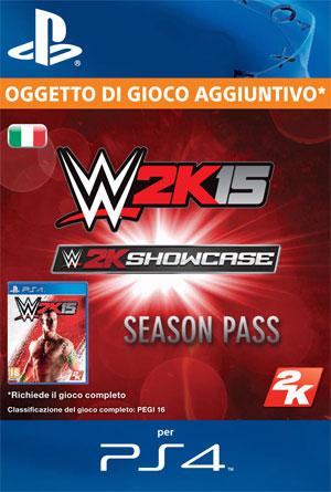 WWE 2K15 - Season Pass