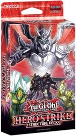 Carte Yu-Gi-Oh! Attacco degli Eroi