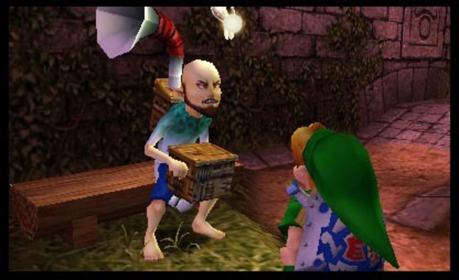 The Legend of Zelda: Majora's Mask - Edizione Limitata