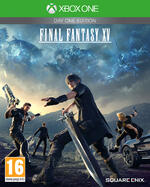 Final Fantasy XV - DayOne Edition