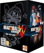 Dragon Ball Xenoverse - SAYAN Collector's Edition