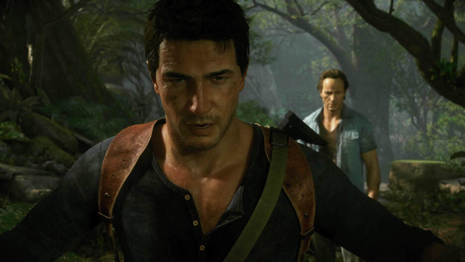 Uncharted 4: Fine di un Ladro - Standard Plus Edition - Esclusiva GameStop